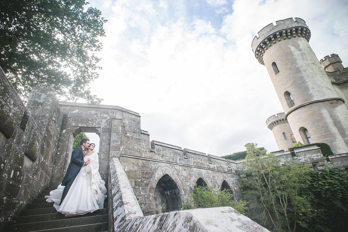 English Castle meets Lebanese Wedding Catherine Bradley Wedding Photographer Eastnor Castle
