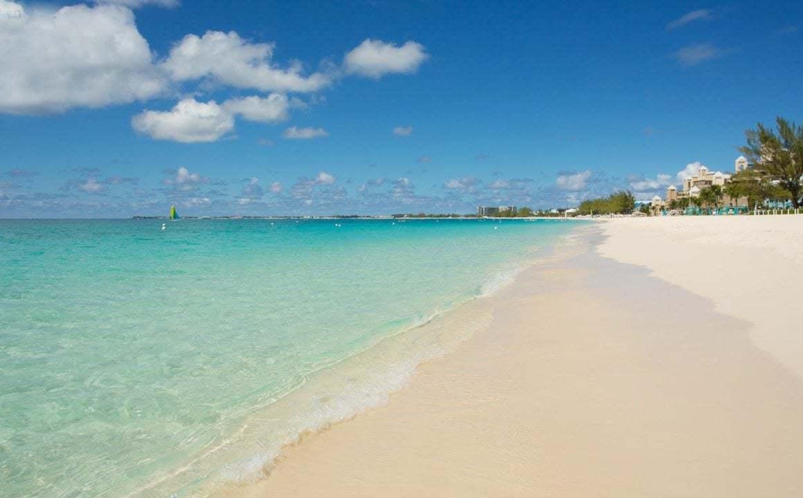 When Is Hurricane Season In Grand Cayman Islands